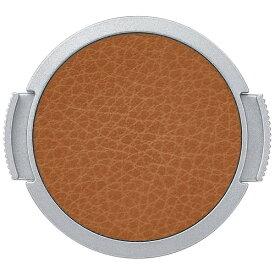 パナソニック Panasonic レンズキャップ LUMIX(ルミックス) ブラウン DMW-LFC37B [37mm][DMWLFC37B]