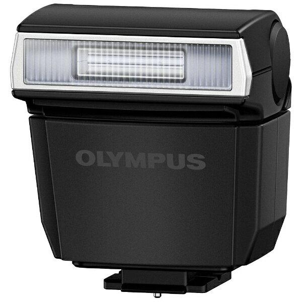 オリンパス OLYMPUS エレクトロニックフラッシュ FL-LM3[FLLM3]