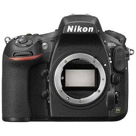 ニコン Nikon D810A デジタル一眼レフカメラ ブラック [ボディ単体][D810A]