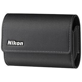 ニコン Nikon カメラケース(ブラック) CS-NH55[CSNH55BK]