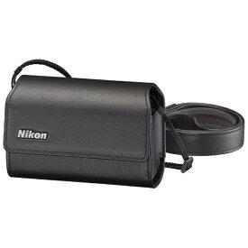 ニコン Nikon レザーケース(ブラック)CS-NH54[CSNH54BK]