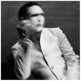 ビクターエンタテインメント Victor Entertainment マリリン・マンソン/ザ・ペイル・エンペラー 〜デラックス・エディション 完全生産限定盤 【CD】