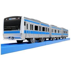タカラトミー TAKARA TOMY プラレール S-33 E233系 京浜東北線
