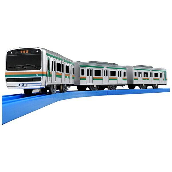 タカラトミー TAKARA TOMY プラレール S-43 サウンドE231系 近郊電車