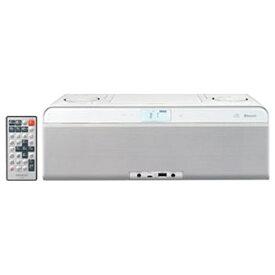 ケンウッド KENWOOD CLX-50 CDラジオ セラミックホワイト [Bluetooth対応 /ワイドFM対応][CLX50W]