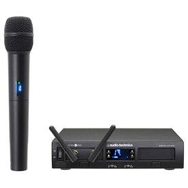 オーディオテクニカ audio-technica ワイヤレスマイク(ラックマウント1ch) ATW-1302【受発注・受注生産商品】[ATW1302]