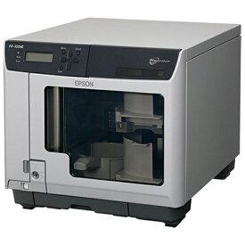エプソン EPSON 【ディスクデュプリケーター】CD / DVDディスクデュプリケーター[有線LAN] PP-100NE[PP100NE]
