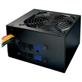 玄人志向 ATX / EPS電源 プラグインモデル(700W) KRPW-TI700W/94+ [PC電源][KRPWTI700W94+]