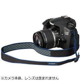 ハクバ HAKUBA テーパードストラップ25 (ネイビー)KST-60TP25NV[KST60TP25NV]