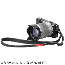 ハクバ HAKUBA テーパードストラップ15 (ブラック)KST-60TP15BK[KST60TP15BK]