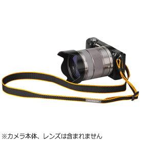 ハクバ HAKUBA テーパードストラップ15 (イエロー)KST-60TP15YL[KST60TP15YL]