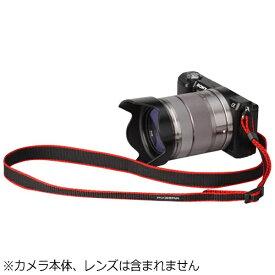 ハクバ HAKUBA テーパードストラップ15 (レッド)KST-60TP15RD[KST60TP15RD]