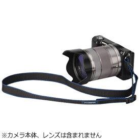 ハクバ HAKUBA テーパードストラップ15 (ネイビー)KST-60TP15NV[KST60TP15NV]