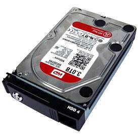I-O DATA アイ・オー・データ HDLZ-OP3.0R 内蔵HDD HDLZ-OPRシリーズ [3.5インチ /3TB][HDLZOP3.0R]
