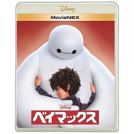 ウォルト・ディズニー・ジャパン The Walt Disney Company (Japan) ベイマックス MovieNEX 【ブルーレイ ソフト+DVD】