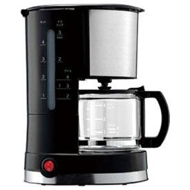 siroca シロカ SCM-401 コーヒーメーカー crossline[SCM401]