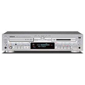 TEAC ティアック MD-70CD CDプレーヤー[MD70CD]