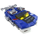 タカラトミー トミカハイパーシリーズ ハイパーブルーポリス02 ソニックブレイカー