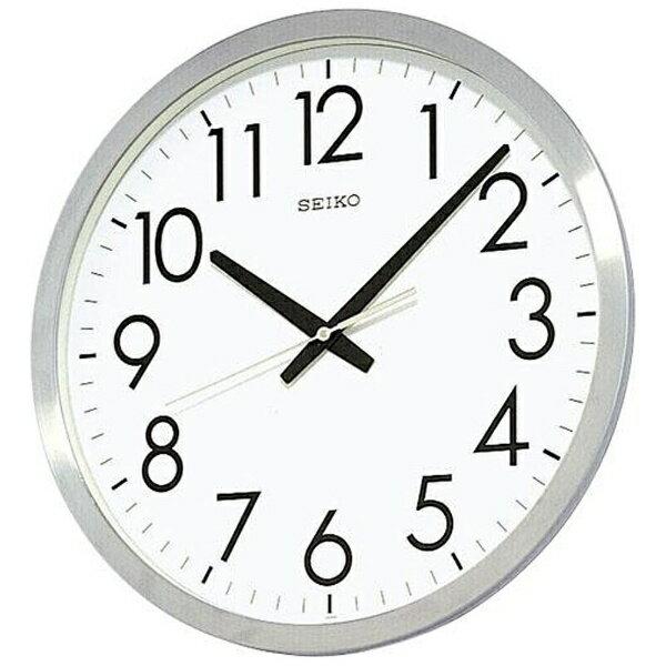 セイコー SEIKO 掛け時計 KH409S