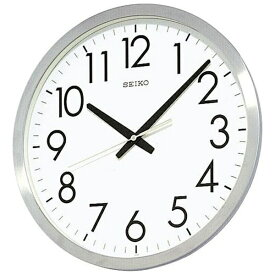 セイコー SEIKO 掛け時計 オフィスタイプ KH409S