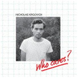 ブリッジ BRIDGE ニコラス・ケルゴヴィッチ/Who Cares? + On Cahuenga 【CD】