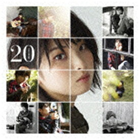 ビクターエンタテインメント Victor Entertainment 家入レオ/20 初回限定盤 【CD】
