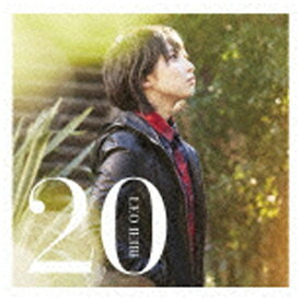 ビクターエンタテインメント Victor Entertainment 家入レオ/20 通常盤 【CD】