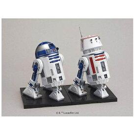 バンダイ BANDAI 1/12 STAR WARS R2-D2&R5-D4[112R2D2&R5D4]