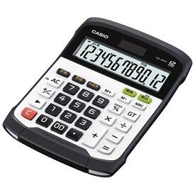 カシオ CASIO 防水防塵電卓 WD-320MT-N[WD320MTN]