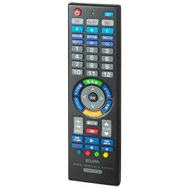 ELPA エルパ 学習機能付きリモコン RC-TV007UDL