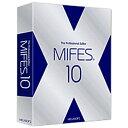 メガソフト MEGASOFT 〔Win版〕 MIFES 10 (マイフェス 10)[MIFES 10]
