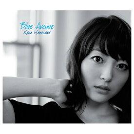 ソニーミュージックマーケティング 花澤香菜/Blue Avenue 初回生産限定盤 【CD】
