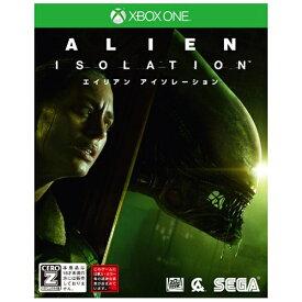 セガ SEGA ALIEN:ISOLATION -エイリアン アイソレーション-【Xbox Oneゲームソフト】