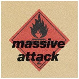ユニバーサルミュージック マッシヴ・アタック/ブルー・ラインズ 【CD】 【代金引換配送不可】