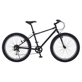 ハマー HUMMER 26型 マウンテンバイク HUMMER TANK3.0(ブラック/430サイズ) TANK3.0【組立商品につき返品不可】 【代金引換配送不可】