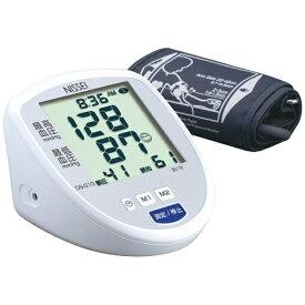 日本精密測器 NISSEI DS-G10 血圧計 NISSEI [上腕(カフ)式][DSG10]