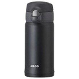 オルゴ ALLGO ステンレスマグボトル ワンタッチ栓 350ml ネイビーブラック MBS-350-NB[MBS350]