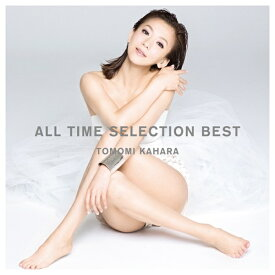 ユニバーサルミュージック 華原朋美/ALL TIME SELECTION BEST 初回限定盤 【CD】