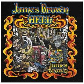 ユニバーサルミュージック ジェームス・ブラウン/ヘル 限定盤 【CD】 【代金引換配送不可】