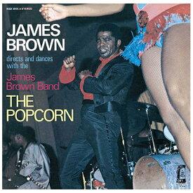 ユニバーサルミュージック ジェームス・ブラウン/ザ・ポップコーン 限定盤 【CD】 【代金引換配送不可】