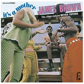 ユニバーサルミュージック ジェームス・ブラウン/イッツ・ア・マザー 限定盤 【CD】 【代金引換配送不可】