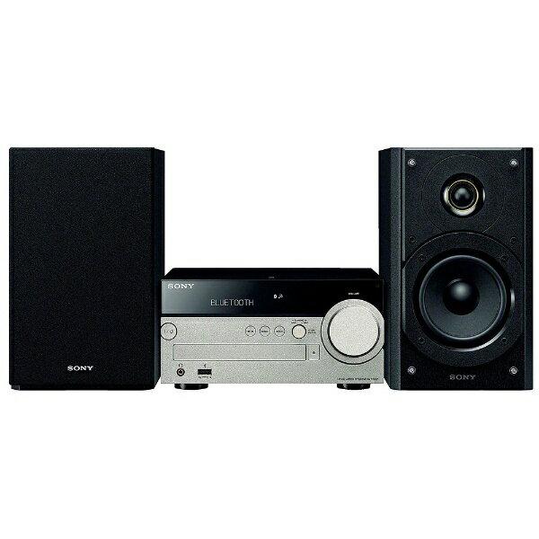 ソニー SONY 【ハイレゾ音源対応】Bluetooth対応 マルチオーディオコンポ CMT-SX7【ワイドFM対応】[CMTSX7]