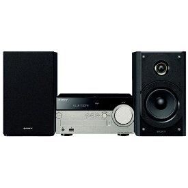 ソニー SONY ミニコンポ CMT-SX7 [ワイドFM対応 /Bluetooth対応 /ハイレゾ対応][CDコンポ 高音質 CMTSX7]