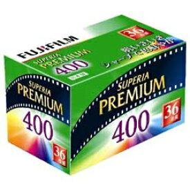 富士フイルム FUJIFILM PREMIUM 400 36枚撮り[135PREMIUM36EX1]
