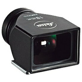 ライカ Leica ビューファインダーM 18mm ブラックペイント 12022