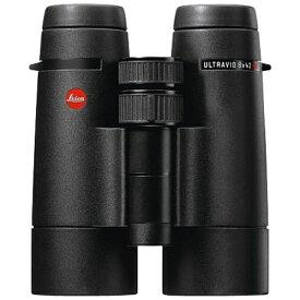 ライカ Leica 8倍双眼鏡 「ウルトラビット」 8×42 HD-Plus[ライカULTRAVID8X42HDPLU]