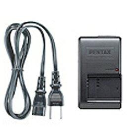 ペンタックス PENTAX バッテリー充電器 K-BC88J[KBC88J]