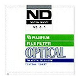 富士フイルム FUJIFILM 光量調節用フィルター ND 4.0 10×10[ND40]