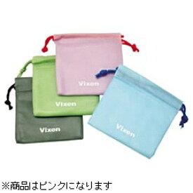 ビクセン Vixen Vixen不織布ケース(ピンク) 6228-01[VIXENフオリヌノケース]