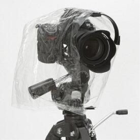エツミ ETSUMI カメラレインウェア E-6214[E6214カメラレインウエア]